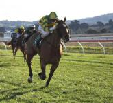Choisira Wins Impressively At Ararat