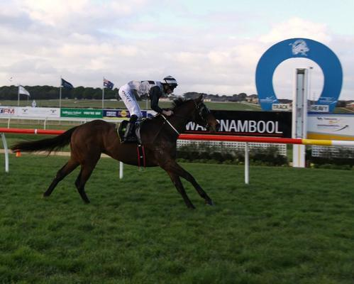 Two Winners For The Stable Over The Weekend