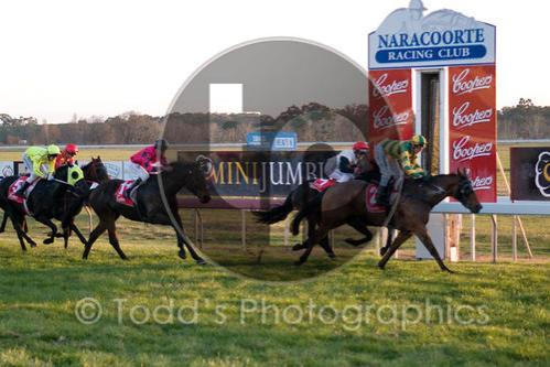 Quite Famous Wins At Naracoorte