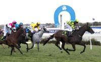 White Knight Wins In Good Style At Warrnambool