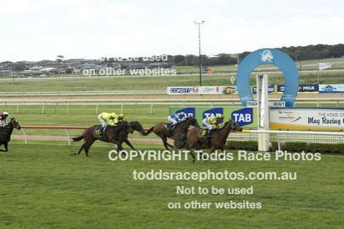 Angel's Gift Wins At Warrnambool