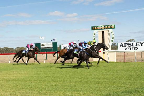 Miss Belistic Puts Another Win On The Board