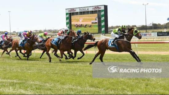 Prince Wins On Ladies Day