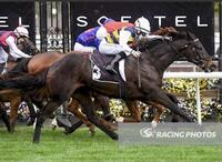 Harbour Views Returns To Claim Listed Win