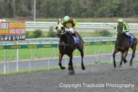 HELIDECK 13TH WIN at Sunshine Coast