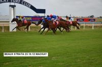 BEAUX STRATA WINS MACKAY CLASS 1 OVER 1800M