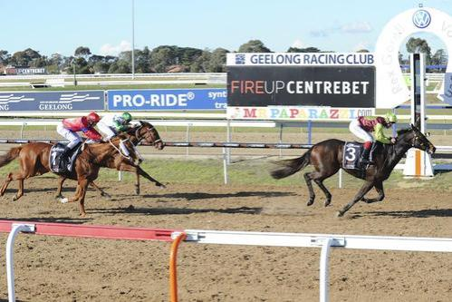 FENESTRON WINS GEELONG R58 2000M
