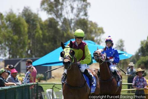 ANGEL EIGHT WINS BENALLA
