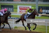 BRAVE BOW WINS GEELONG