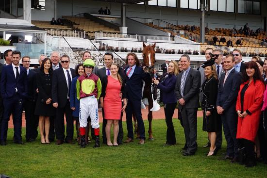 Photo Flemington Owners 10th Sept 2016.jpg