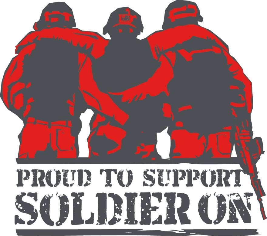 FIRST UP RACEDAY TO RAISE FUNDS FOR SOLDIER ON