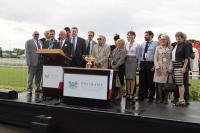 Record season for the O'Dea stable