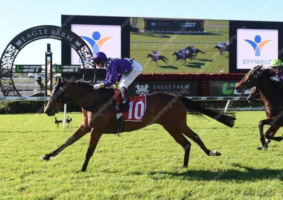 Kolonga kicks off her preparation with a win