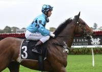 O'Dea Double at Eagle Farm on the Queen's Birthday Holiday