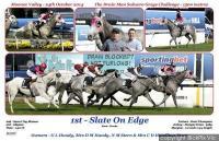 Slate On Edge gives Brett his city winner