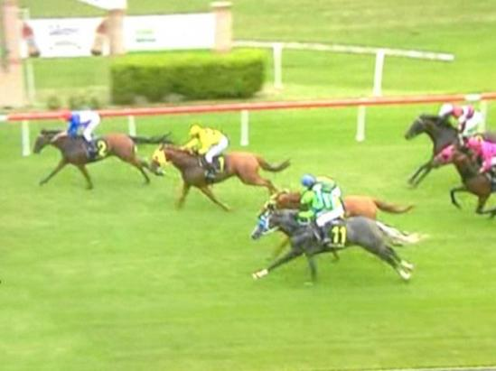 Attitude Pays Dividends On Taree Visit