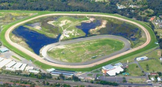 Two Stable Runners At Home Track Of Wyong On Thursday