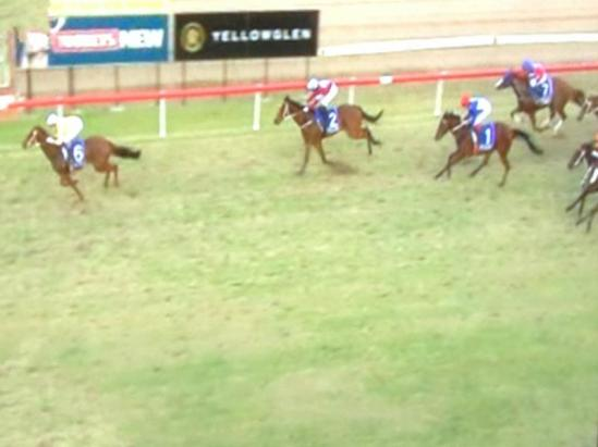 Welcome Return For Attitude Pays At Cessnock