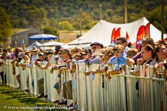 Attitude Pays To Visit Wellington On Tuesday