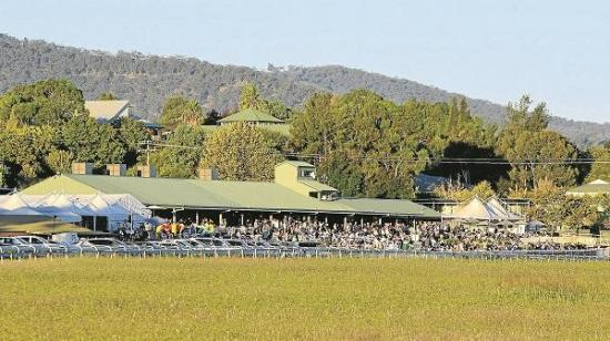 Barstow To Contest At Mudgee On Sunday