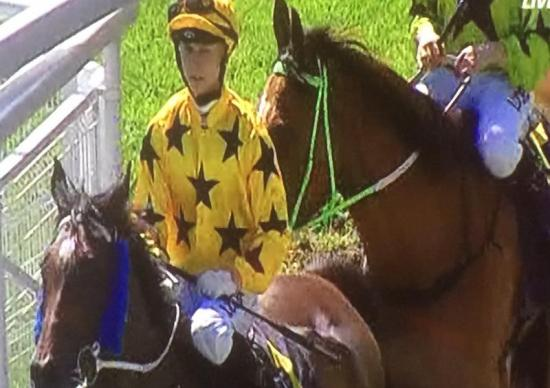 Nissile In A Tough Win For Connections At Gosford