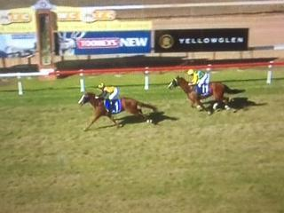 Pirate Ben Sails To Victory, Landing The Spoils At Cessnock