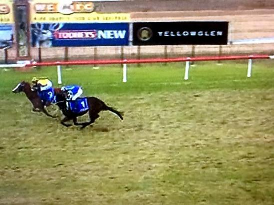 Pirate Ben Goes Back To Back At Cessnock