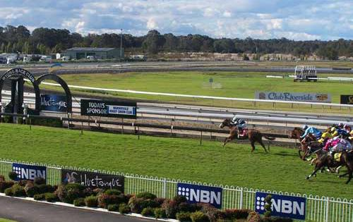Wyong Starters For Lane Stable On Sunday