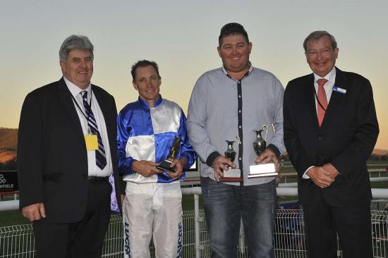 4 winners & 3 Placings from 12 Runners, Go On Give Damien A Crack At Your Investment