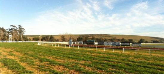 Fanny Chenal A Likely Starter For Muswellbrook On Thursday
