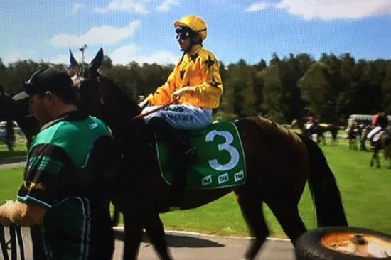 Mosaytion Takes Out The Mile At Taree