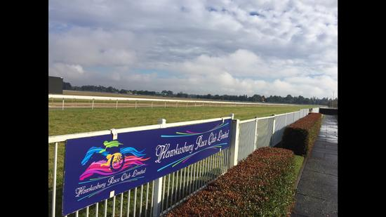 Pirate Ben Looking At 3 In A Row, This Time Out At Hawkesbury