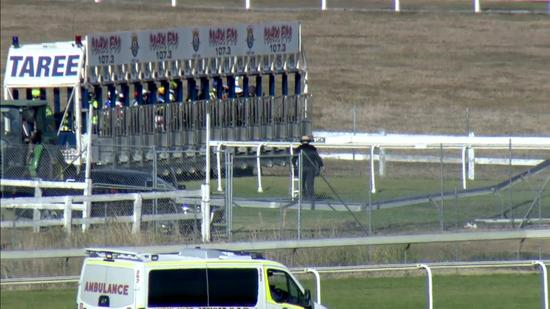 Stable Runners For The Lane Yard At Taree On Friday