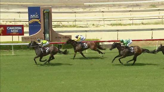 The Stable Picks Up A Couple Of Cheque's At Wyong On Sunday
