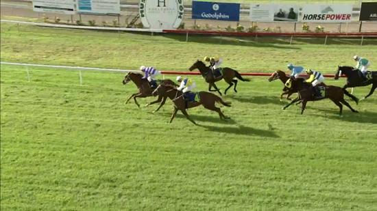 Bend It Like Benny Improves From Recent Runs To Finish 3rd At Muswellbrook