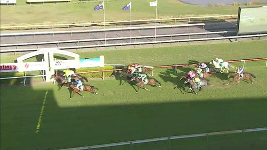 Bend It Like Benny Beaten Late At Taree