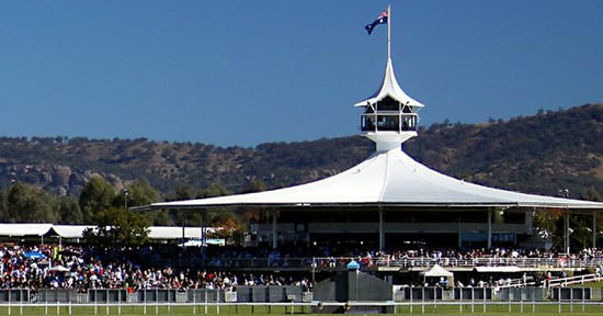 Tamworth Races Shift To Scone For Competition On Tuesday