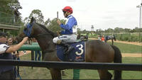 Captain's Legend To Compete At Muswellbrook Sunday