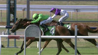 Oakfield Missile Puts A Last Start Run Behind Her To Score Under Bucko At Newcastle
