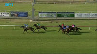Oakfield Twilight Finishes 2nd Under Bucko At Newcastle