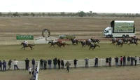 Scatter Blast Backs Up For Another Placing For The Prep At Coonamble