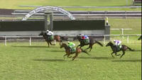 Oakfield Target Continues To Run Well This Prep After Placing At Gosford