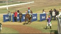 Magnalane Secures A Maiden Win In Outstanding Fashion Under Aaron Bullock