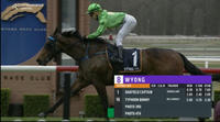 Oakfield Captain Delivers In The Last At Wyong