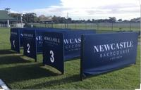 Damien Lane Saddles Up For Racing At Newcastle On Tuesday