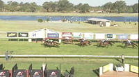 Oakfield Poet Just Misses After The 7th On The Tuncurry Card