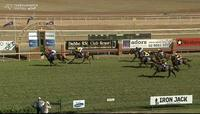 Outstanding Ride Under A Well Prepared Captain's Legend Scores At Dubbo