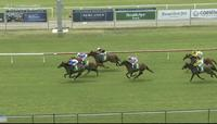 All But Gone Claims The Opener At Newcastle Under Serg Lisnyy