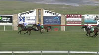 Surgarland Express Runs 3rd Under Grant Buckley At Tuncurry