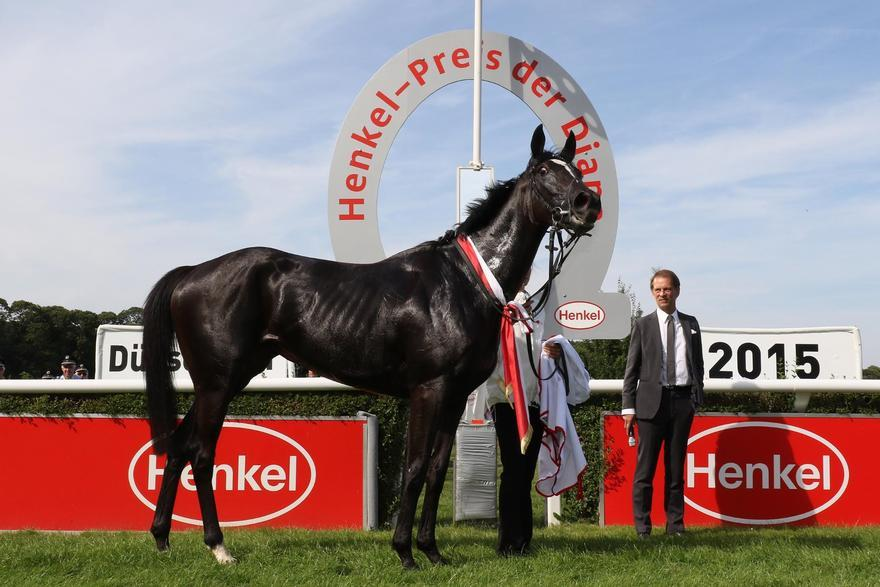 More Group 1 Success For Leading Syndicator.